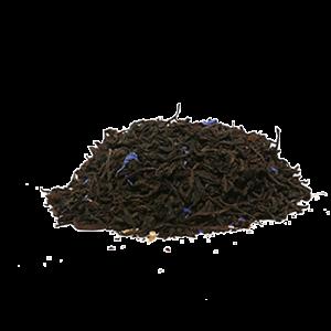 Organic Super Cream Earl Grey Black